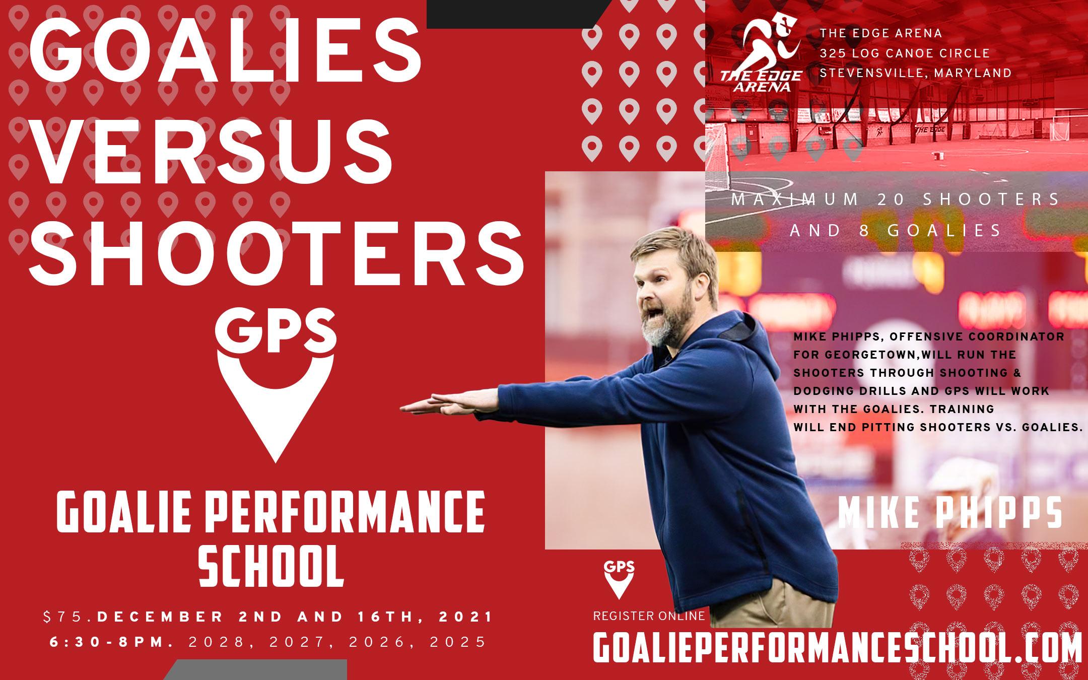 GPS-GoaliesVShooters